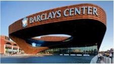 Barclay's Center