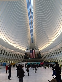 What's New At The World Trade Center!